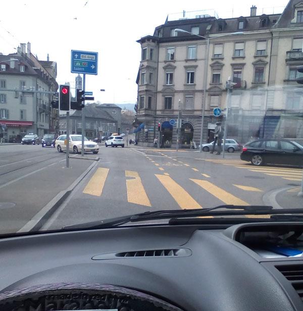 Švicarska MVEP Sprovodnica za prijevoz pokojnika