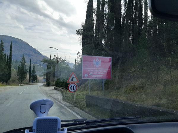 MVEP Crna Gora Sprovodnica za prijevoz pokojnika