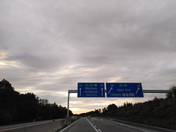 Njemačka MVEP Sprovodnica za prijevoz pokojnika