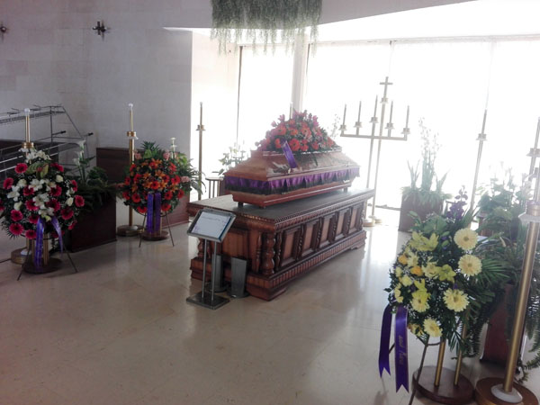 Pogrebne usluge Princivali