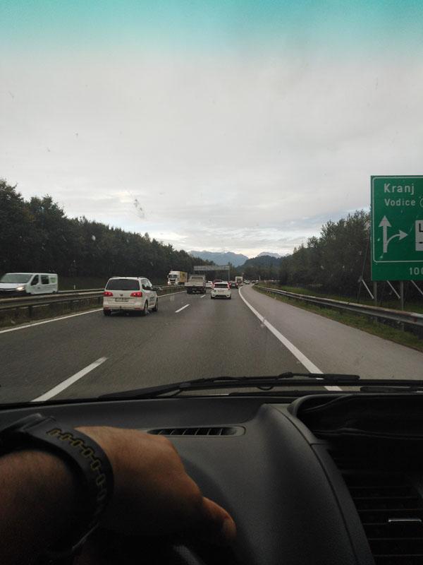 Prevoz pokojnika Slovenija