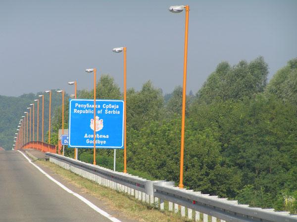 Prijevoz pokojnika Srbija