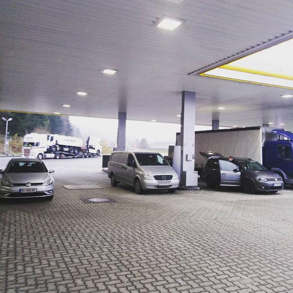 Prijevoz pokojnika Stuttgart Frankfurt Munchen