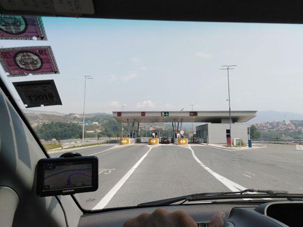 Prijevoz u BiH