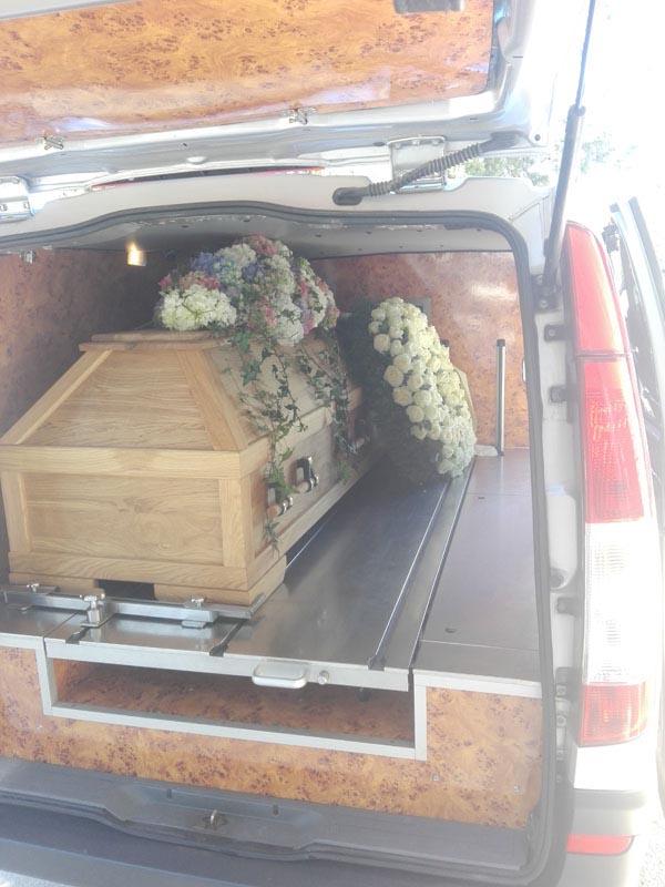 Organizacija pogreba Trogir