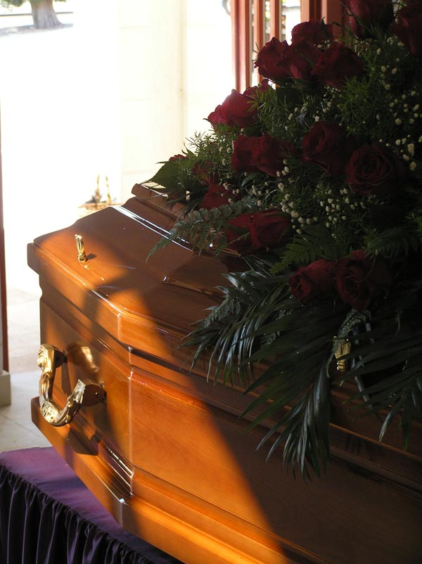 Pogrebno Lovrinac