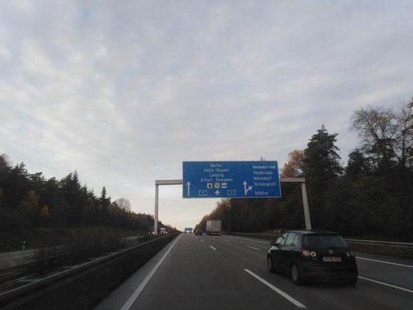 Prijevoz pokojnika iz Njemačke cijena